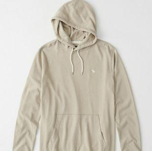 Abercrombie long sleeve hoodie size XL